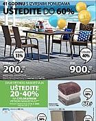 JYSK katalog do 15.4.