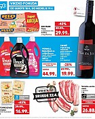 Kaufland vikend akcija do 19.4.