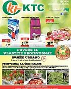 KTC katalog Prehrana do 22.4.