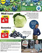 Lidl katalog tržnica do 15.4.