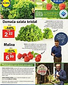 Lidl katalog tržnica do 22.4.