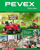 Pevex katalog do 7.5.
