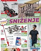 Plodine katalog Sniženje do 29.4.