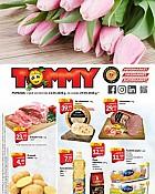 Tommy katalog do 29.4.