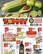 Tommy katalog do 22.4.