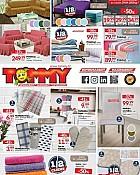 Tommy katalog Domaćinstvo do 29.4.