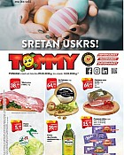 Tommy katalog do 15.4.