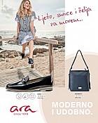 Ara shoes katalog Proljeće ljeto 2020