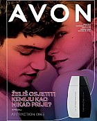 Avon katalog 8 2020