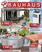 Bauhaus katalog lipanj 2020