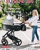 Bubamara katalog Dječja kolica