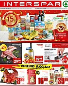 Interspar katalog do 26.5.