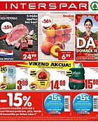 Interspar katalog do 9.6.
