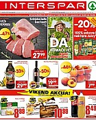 Interspar katalog do 19.5.
