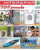 Interspar katalog Top ponuda do 9.6.