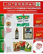 Interspar kuponi do 20.5.