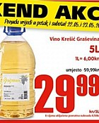 Interspar vikend akcija do 23.5.