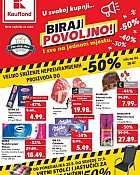 Kaufland katalog do 27.5.
