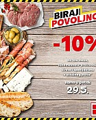 Kaufland vikend akcija popust -10%