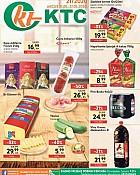 KTC katalog prehrana do 27.5.