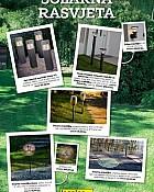 Lesnina katalog Solarna rasvjeta