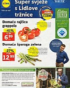 Lidl katalog tržnica do 27.5.