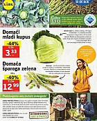 Lidl katalog tržnica do 6.5.