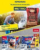 Metro katalog neprehrana do 9.6.