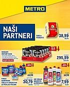 Metro katalog Partneri do 27.5.