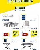 Metro katalog Top ponuda Jankomir Sesvete