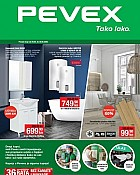 Pevex katalog lipanj 2020