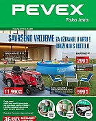 Pevex katalog svibanj 2020