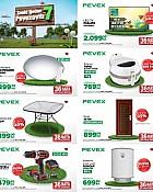 Pevex katalog Pevexovih sedam do 24.5.