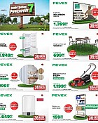 Pevex katalog Pevexovih sedam do 31.5.