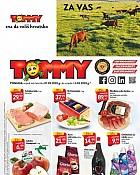 Tommy katalog do 13.5.