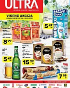 Ultra Gros vikend akcija do 9.5.