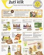 Žuti klik katalog svibanj 2020