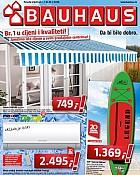 Bauhaus katalog srpanj 2020