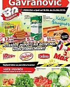 Gavranović katalog do 24.6.