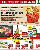 Interspar katalog do 7.7.