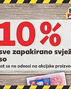 Kaufland akcija za početak tjedna do 10.6.
