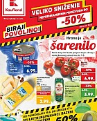 Kaufland katalog do 17.6.