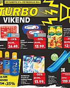 Kaufland vikend akcija do 28.6.