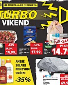 Kaufland vikend akcija do 7.6.