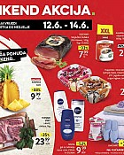 Konzum vikend akcija do 14.6.