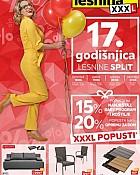Lesnina katalog do 21.6.