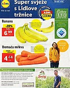 Lidl katalog Tržnica do 17.6.