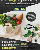 Metro katalog Dan održive gastronomije do 24.6.