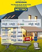 Metro katalog neprehrana do 8.7.