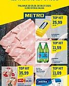 Metro katalog prehrana do 8.7.